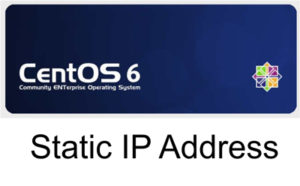 Centos-6.5-Static-IP-Address